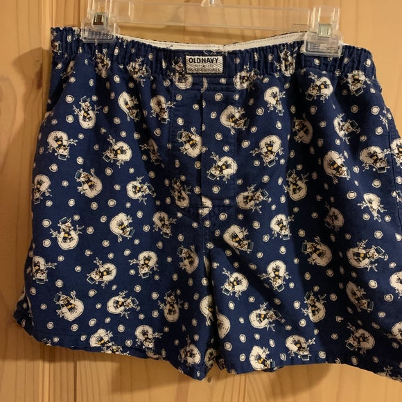 Old Navy Other - Snowmen boxers